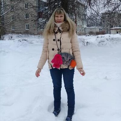 Вера Соболева