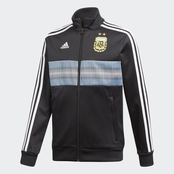 Олимпийка Аргентина 3-Stripes