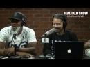 EDIDON Daniel Boobie Gibson Interview Real Talk Show