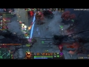 JustWant2PlayAGame Miracle Shadow Fiend 5 Damage Per Soul Talent Super Intense Game Dota2