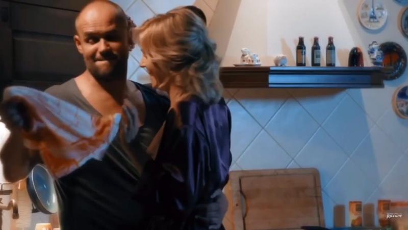 Склифосовский Марина и Олег после комы 5 сезон 1 серия