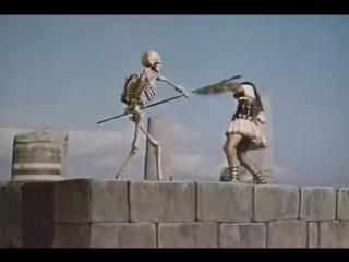 Древнегреческие злобные мертвяки