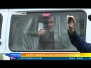 Стали известны подробности задержания экстремистов Артподготовки в Калуге сотрудниками ФСБ