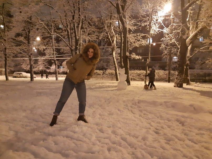 Алёна Смелая   Санкт-Петербург