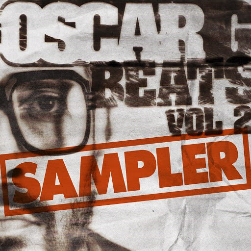Oscar G альбом Beats Vol 2 - Sampler