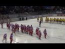 Швеция-Россия 2:0