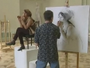 Николай Блохин Мастер класс Nikolai Blokhins workshop