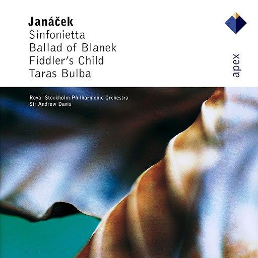Apex альбом Janácek : Orchestral Works