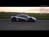 Самый быстрый серийный автомобиль в мире! Мировой рекорд скорости!