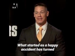 [VIDEO] John Cena about BTS and ARMY