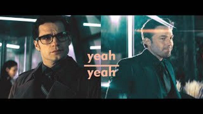 Superman/Batman - yeahyeah