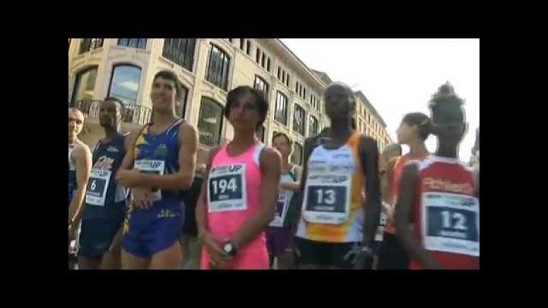 UniSalute Run Tune Up 2016 - Speciale TRC