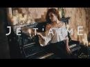 [OneShot] Elena Sivokon - Je t'aime [Carina Ray - Люблю тебя]
