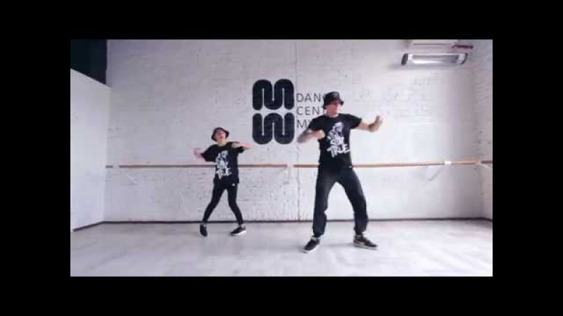 Dance2sense: Teaser - Missy Elliott ft. Pharrell Williams - WTF - Cheremisin Andrey aka ufEclipse