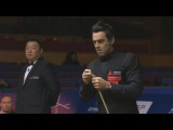 Ronnie O'Sullivan v Gary Wilson R1 Shanghai Masters 2017