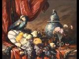 Georg Philipp Telemann. Tafelmusik. Quartet for 2 Flutes, Recorder &amp Cello in D minor.TWV 43D1