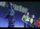britney spears & aaron carter total access legendado - YouTube