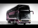 BRAND NEW 2018 SETRA S 531 A/C DOUBLE DECKER TWIN AXILE