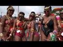 Saint Lucia Carnival Tuesday 2017 CLTV