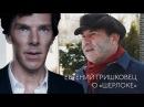 Евгений Гришковец о «Шерлоке»
