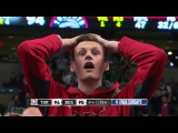 Jayson Tatum Offensive Foul With 13.4 seconds left Raps vs Celtics Nov 12 2017-18 NBA Season