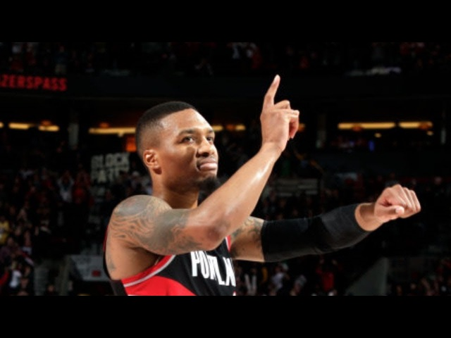 LA Lakers VS Portland Trail Blazers - Full Game Highlights | Nov 2, 2017 | NBA Season 2017-18