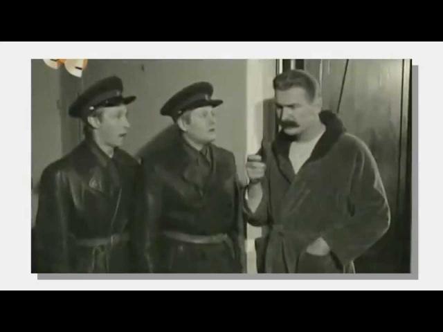 6 кадров про Сталина