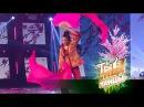 «Ты супер! Танцы». Второй тур Айдана Шатемирова, 16 лет, г. Бишкек, Киргизия