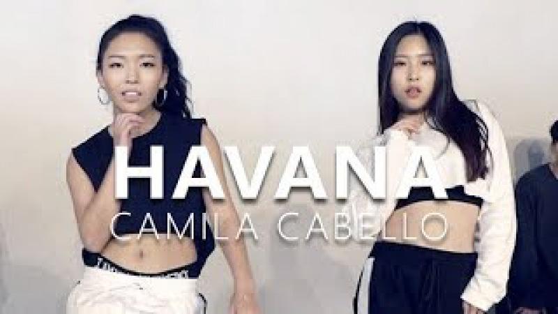 Camila Cabello - Havana ft. Young Thug Choreography . LIGI