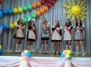Последний звонок в 20 школе Дзержинска