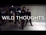 Wild Thoughts - DJ Khaled ft. Rihanna, Bryson Tiller Junsun Yoo Choreography
