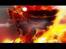 Garo - Honoo no Kokuin [AMV] - Lion (HD)