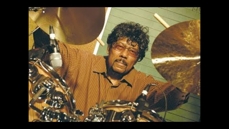 FUNKY DRUMS 1972: James Gadson - Bill Withers