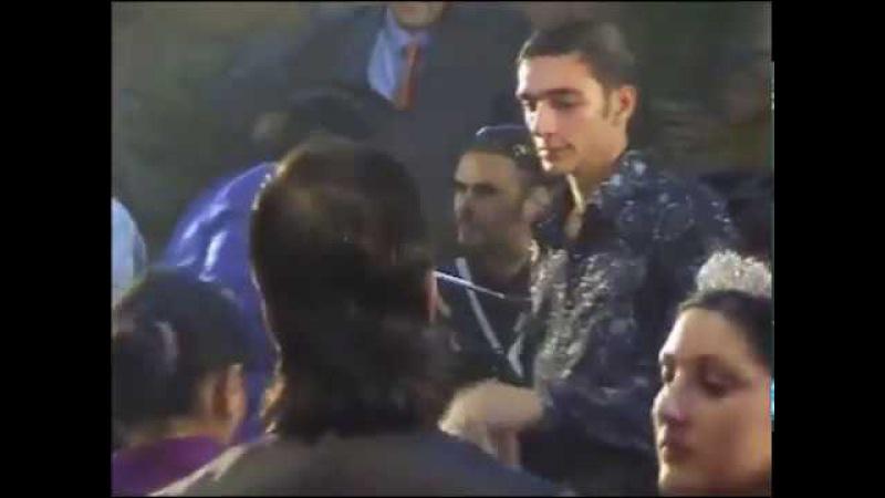 А Марцинкевич на цыганской свадьбе 2015г
