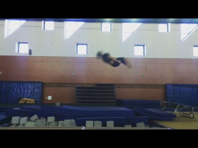 Smpl_ninj video