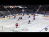 КХЛ (Континентальная хоккейная лига) - Моменты из матчей КХЛ сезона 1617 - Гол. 22. Камалов Никита