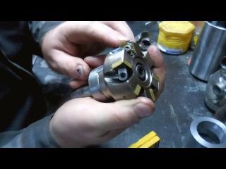 Обзор фрезы по металлу. Чем фрезеровать каленую сталь