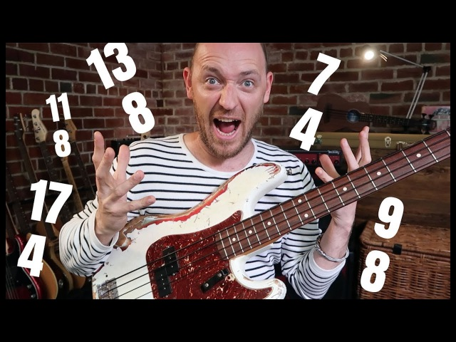 3 AWESOME tips to make ODD TIME SIGNATURES easy