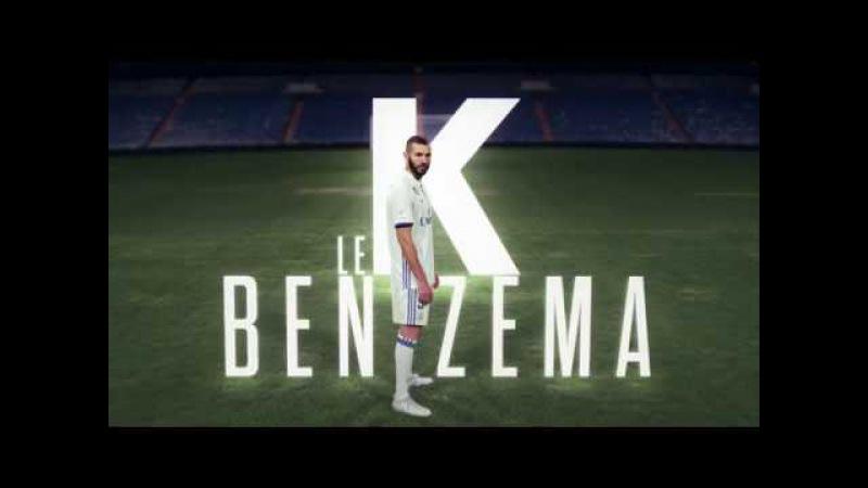 LE K BENZEMA : les 3 premières minutes
