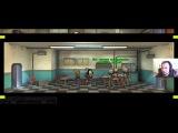 Fallout Shelter - часть 69 - Шпионки Режим Выживание