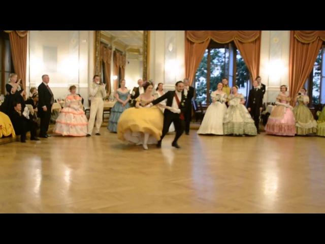 Carnet de Bals : Stage tchèque 2015 - Mazurka En Réponse