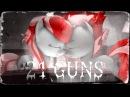 [SFM]-[PMV] [21 guns] 3K Special