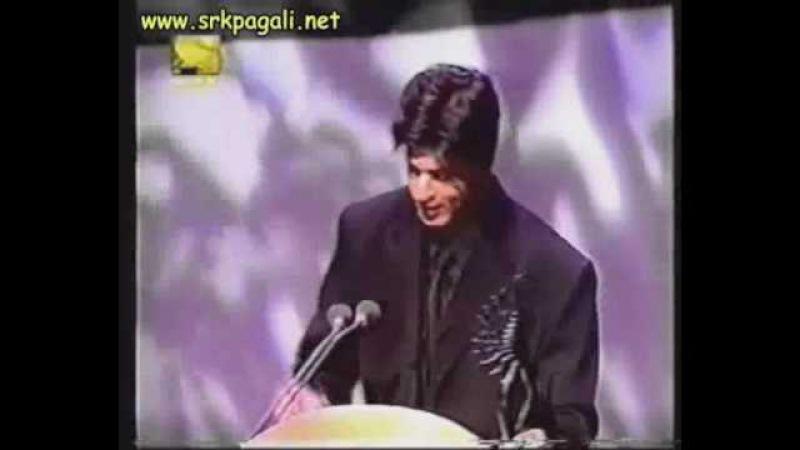 King Khan awards - Maula Mere Maula