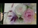 Die Faszination der Ölmalerei mit Gary Jenkins Folge 6 Englische Rosen
