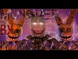 [SFM FNAF] Monster By Imagine Dragons