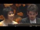 Yuja Wang Lahav Shani: Tchaikovsky Dance of the Sugar Plum Fairy