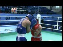 Fly (52kg) SF - Susa (JPN) vs Nyambayar (MGL) - 2012 AIBA Asian Olympic Qualifying Event