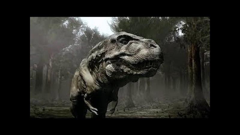 Сражения динозавров: Сумевшие выжить. ( динозавры