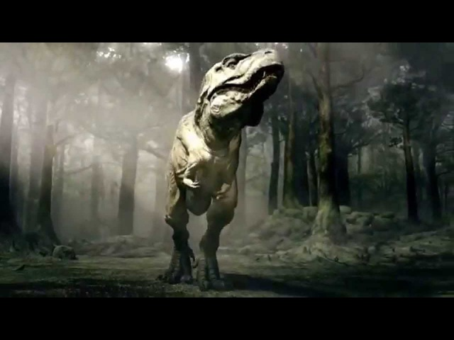 Сражения динозавров - Поколения