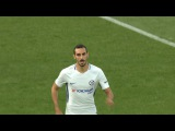Davide Zappacosta vs Leicester (Debut) 09092017